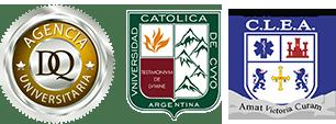 Certificado Universitario Internacional IDQ-CUYO-CLEA Masters Automóvil
