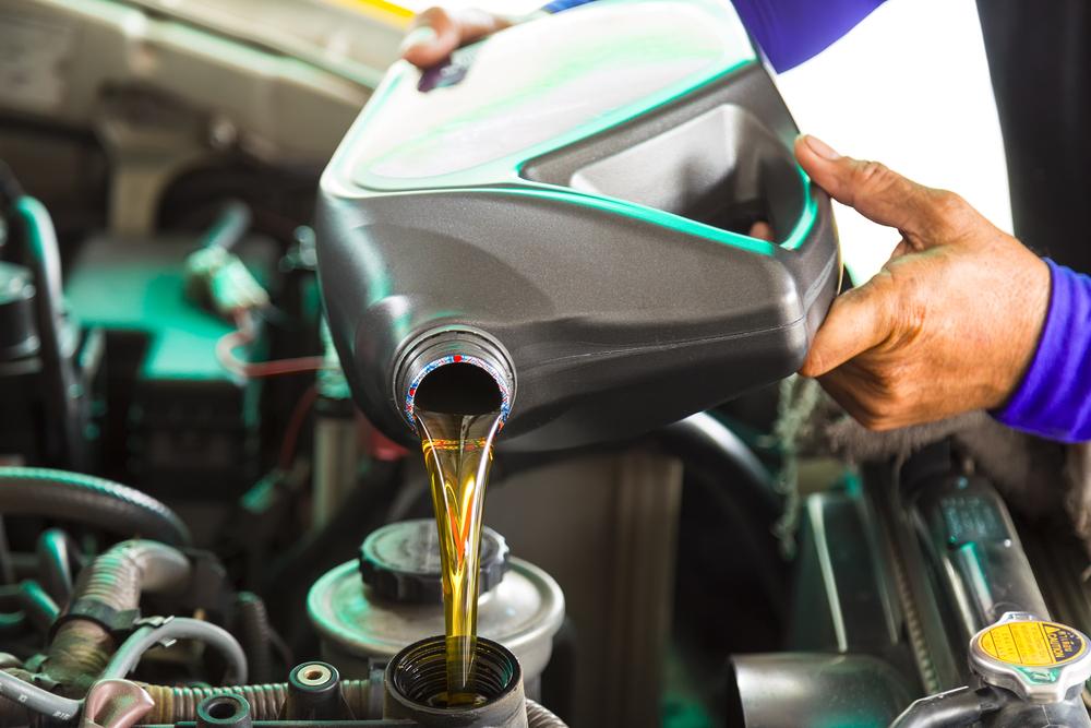 ¿Por qué hay que mantener el aceite de motor en perfecto estado?
