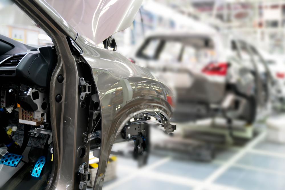 ¿Qué función cumple la carrocería del automóvil?