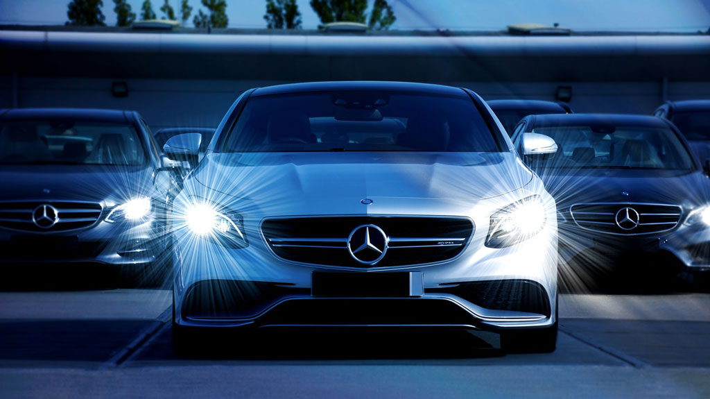 El futuro del automóvil