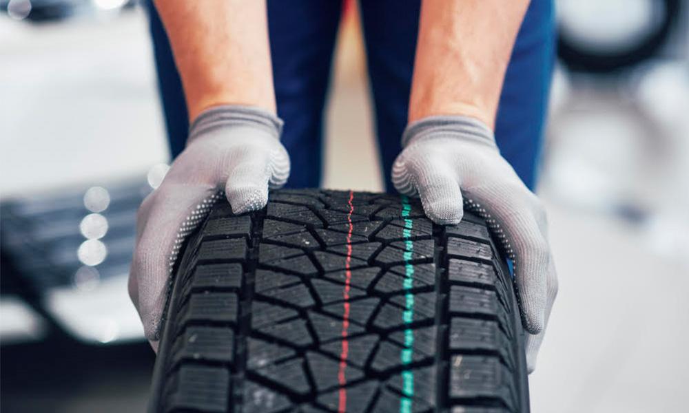 Cómo leer los códigos de llantas y neumáticos