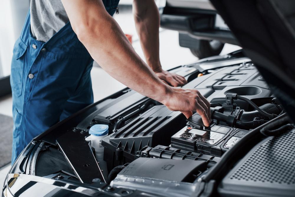 ¿Cuáles son las averías de coches más frecuentes?