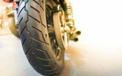 Motos de competición: tipos y usos de los neumáticos