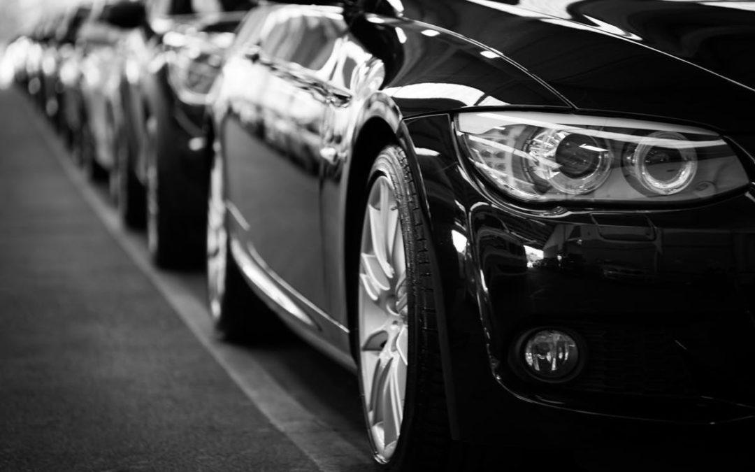 El trabajo en concesionarios aumenta gracias a la recuperación del sector del automóvil